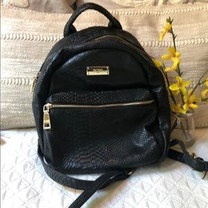 BCBG backpack